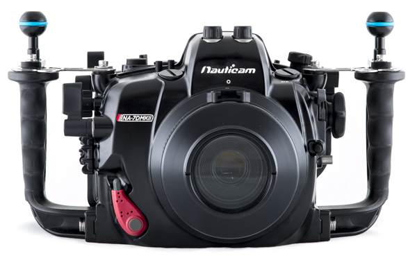 New Housing for Canon 7D Mark II