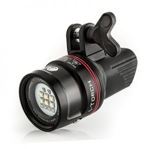Venom 38 Underwater LED