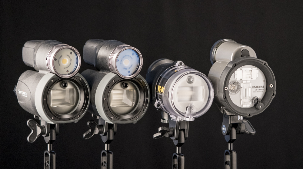 Review of Symbiosis Lighting System