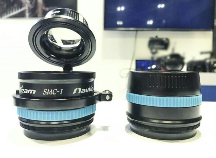 Review of Nauticam Super Macro Convertor 2 (SMC-2)