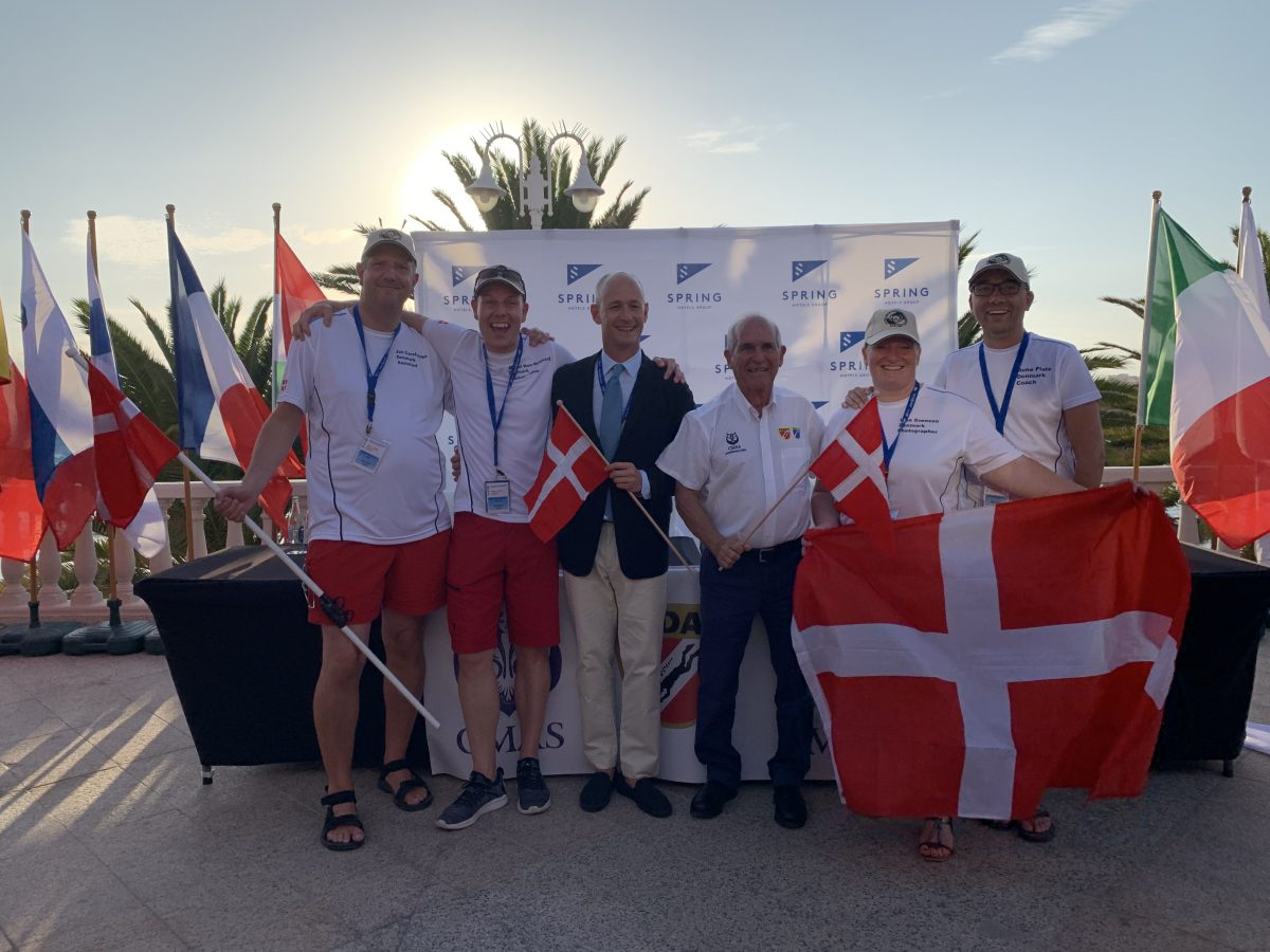 World Championship of underwater photography Tenerife 2019