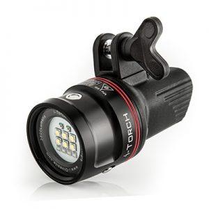 Venom 38 Underwater LED
